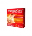 THERMACARE 4 P. LUMBAR Y CADERA PARCHES TERMICOS