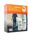 FOTOPROTECTOR ISDIN PACK SPORT FUSION SPF50+ GEL